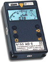 Automess 6150AD6 Ratemeter