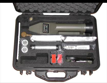 Proengin  Model AP4C Chemical Warfare Agent Detector kit