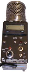 TBM-IC-RN Radon Detector by Technical Associates