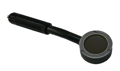HP-265 pancake probe by Johnson Nuclear